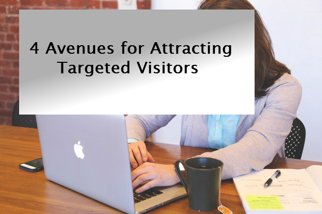 Targeted Visitors