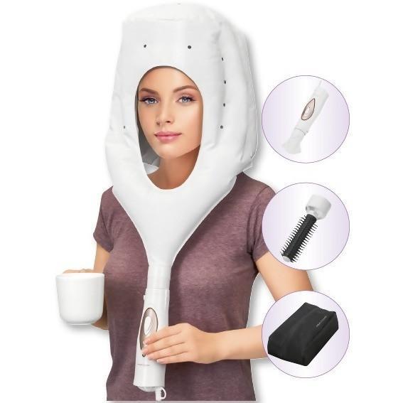 Gadgets hair dryier