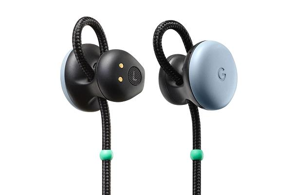 Google Pixel Buds: Wireless Headphones That  Can Translate Languages on the Fly