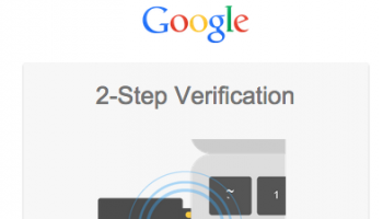 Google Advance Protection, for Those Who Need It Most