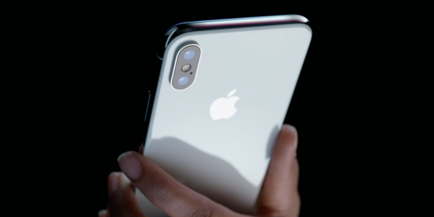iPhone X Review By Twit IQ