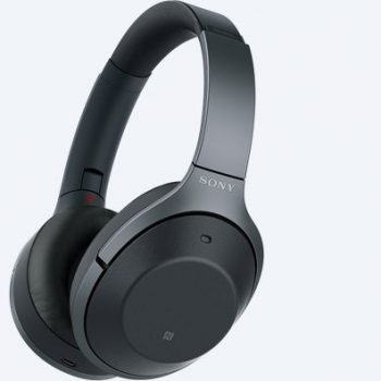 Twitiq Review: Sony WH-1000XM2 Premium Noise Cancelling Wireless HeadPhones