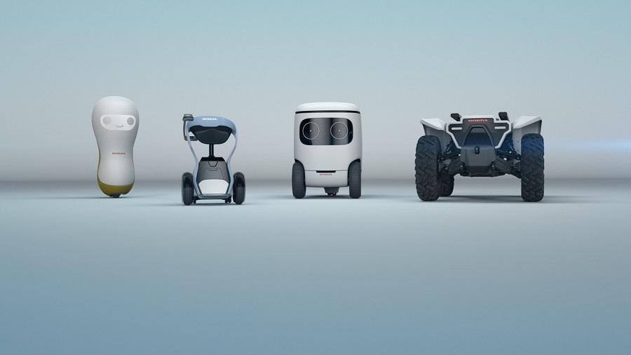 3E Robotics Concept