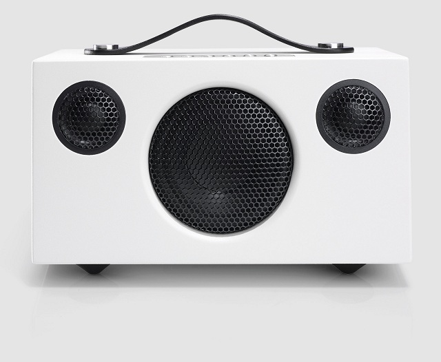 Portable Bluetooth Speakers AudioPro Addon T3