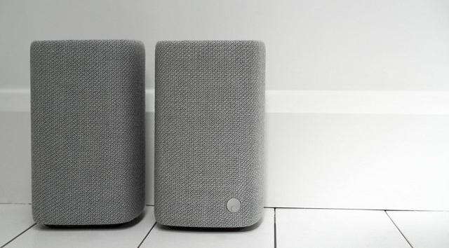 Cambridge Audio Yoyo Portable Bluetooth speakers