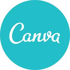 Content creation tools Canva