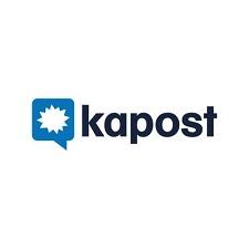 Kapost Content Marketing Tools