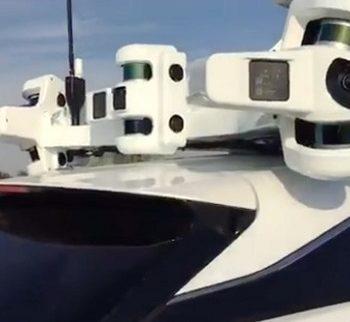 Peloton: Apple Working on Self-Driving Car