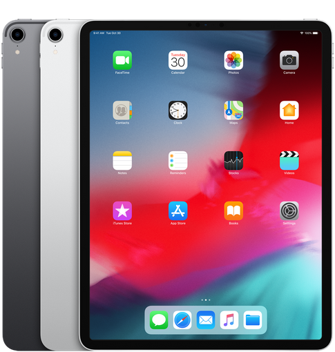 iPad Pro 12.9 Review