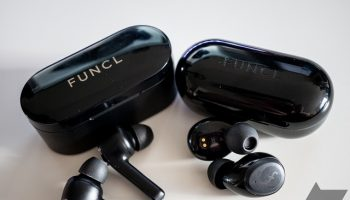 Funcl AI Wireless Headphones with in Your Budget