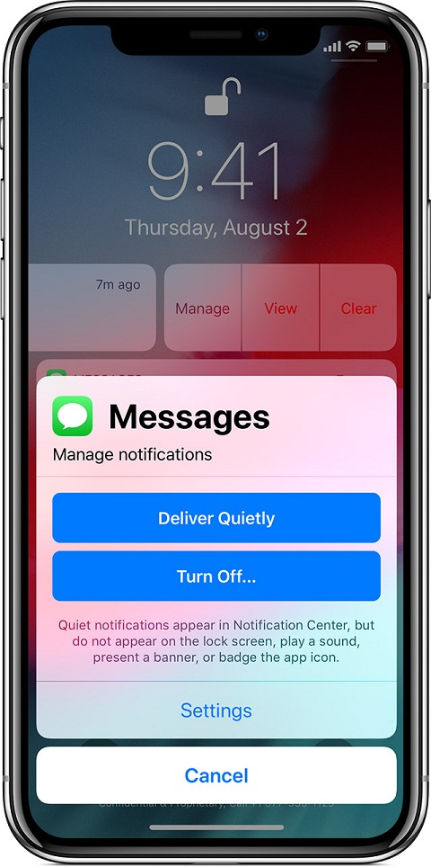 How to Modify Notifications on Your iPhone (2019)