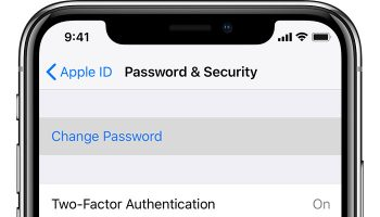 What to do next when you forgot your Apple ID and Email?