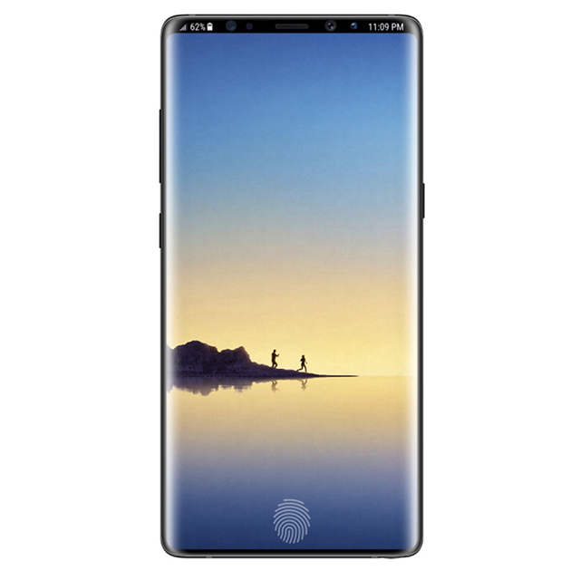 Five Great Phones for Social Media Addicts Samsung Galaxy Note 9