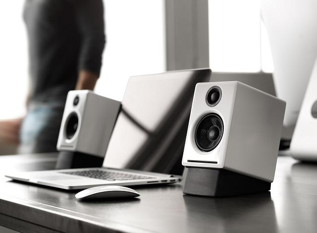 Best Computer Speakers Audio Engine A2+