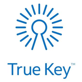 TrueKey Free Password Manager software
