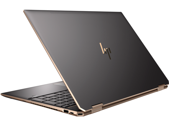 HP Spectre x360 Best Ultrabooks 2019