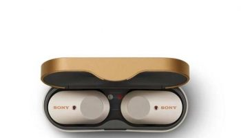 Sony Launches WF-1000MX3 earbuds with Dual Noise Sensor Technology