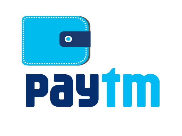 PayTm mobile wallet