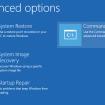 How to Factory Reset Windows 10 from Boot