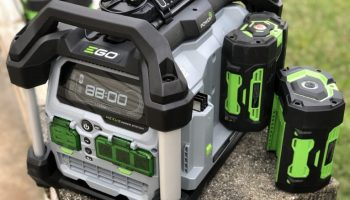 Best Battery Powered Generator