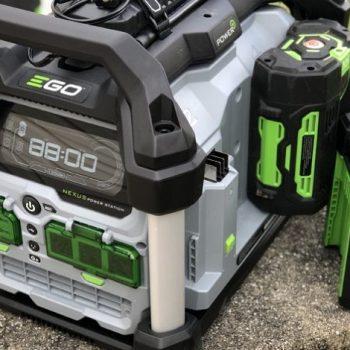 Best Battery Powered Generator