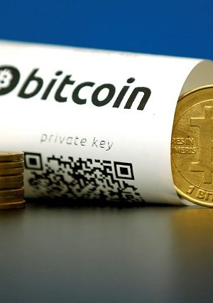Bitcoin – the virtual currency used in electronic transactions
