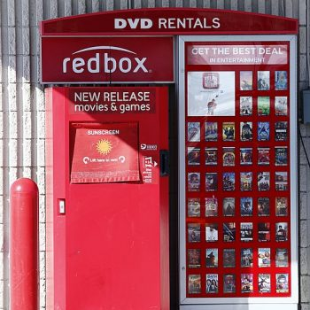 Free Redbox Code: How to Get More Codes Easily