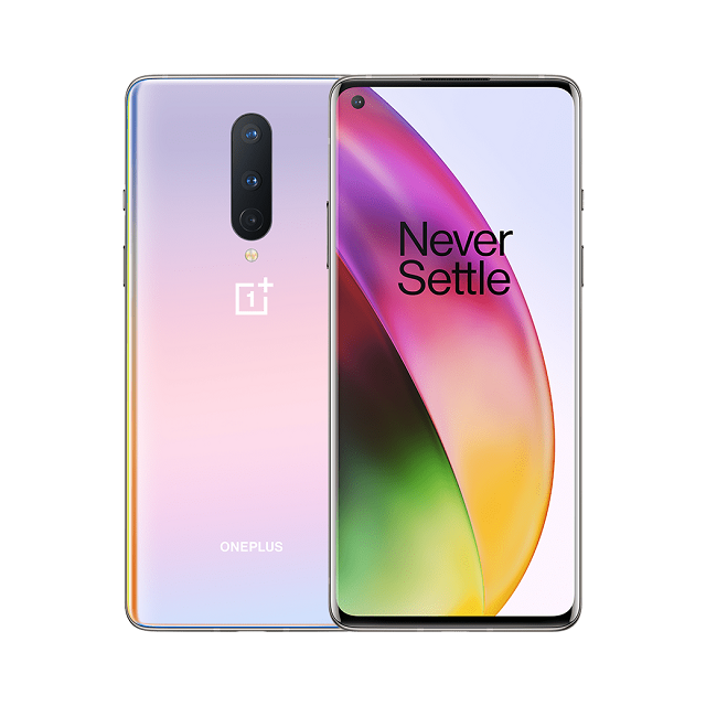 Best Gaming Phone OnePlus 8
