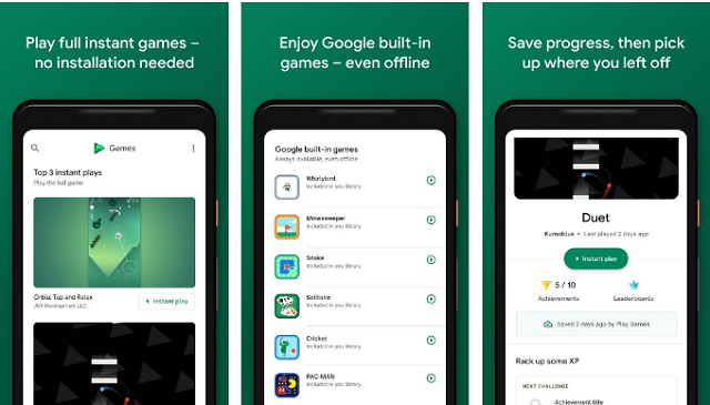 How to Record Gameplay Google Play Games