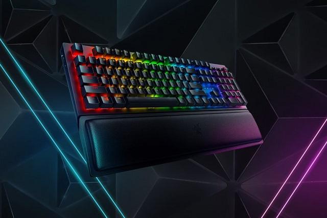 Best Mechanical Keyboard Razer BlackWidow V3 Pro