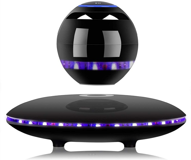 Satefello Floating Speaker