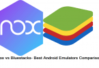 Nox vs Bluestacks- Best Android Emulators Comparison