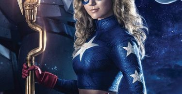 Who is Stargirl?