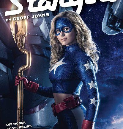 Who is Stargirl?