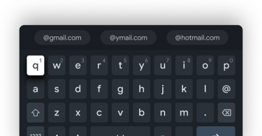 How to Make Keyboard Bigger on Android