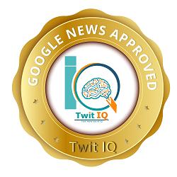Twit IQ Google News Approved
