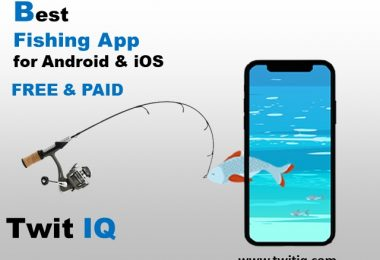 Best Fishing App for Android and iOS- Free & Paid